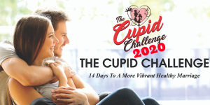 The Cupid Challenge 2020